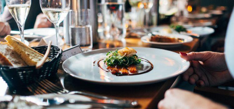 social ristoranti