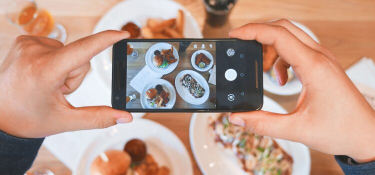 Facebook per ristoranti