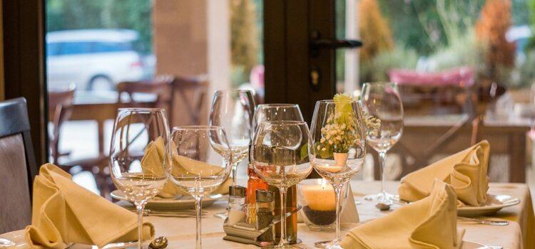 guide per ristoranti online